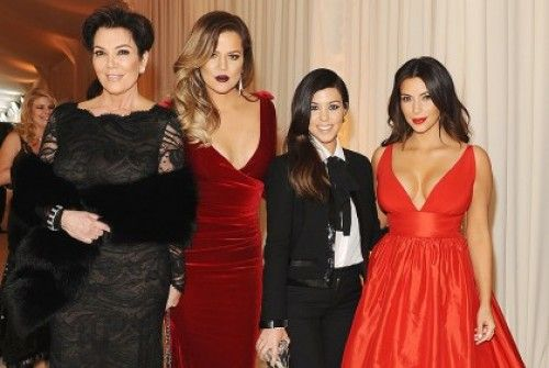Inside The Kardashians' And Jenner's History Of Securi..