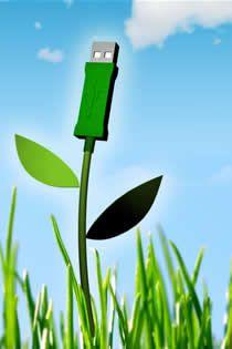 TI & Sustentabilidade :-)