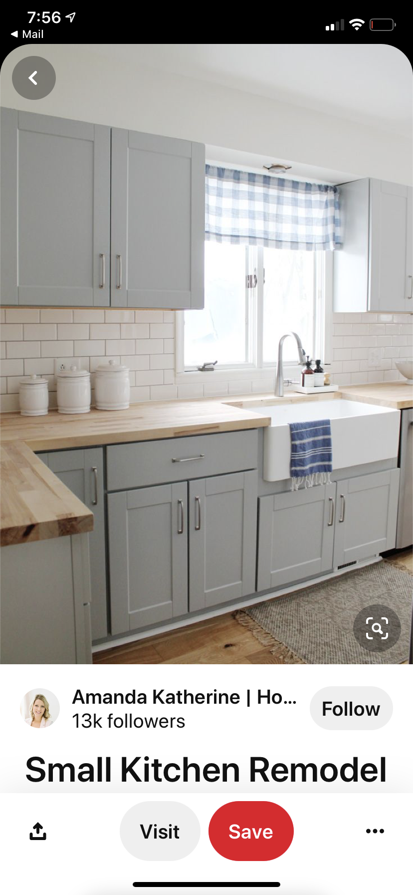 Pin By Pam Langdon On House Ideas Kitchen Remodel Small Light Grey Kitchen Cabinets Grey Kitchen Cabinets