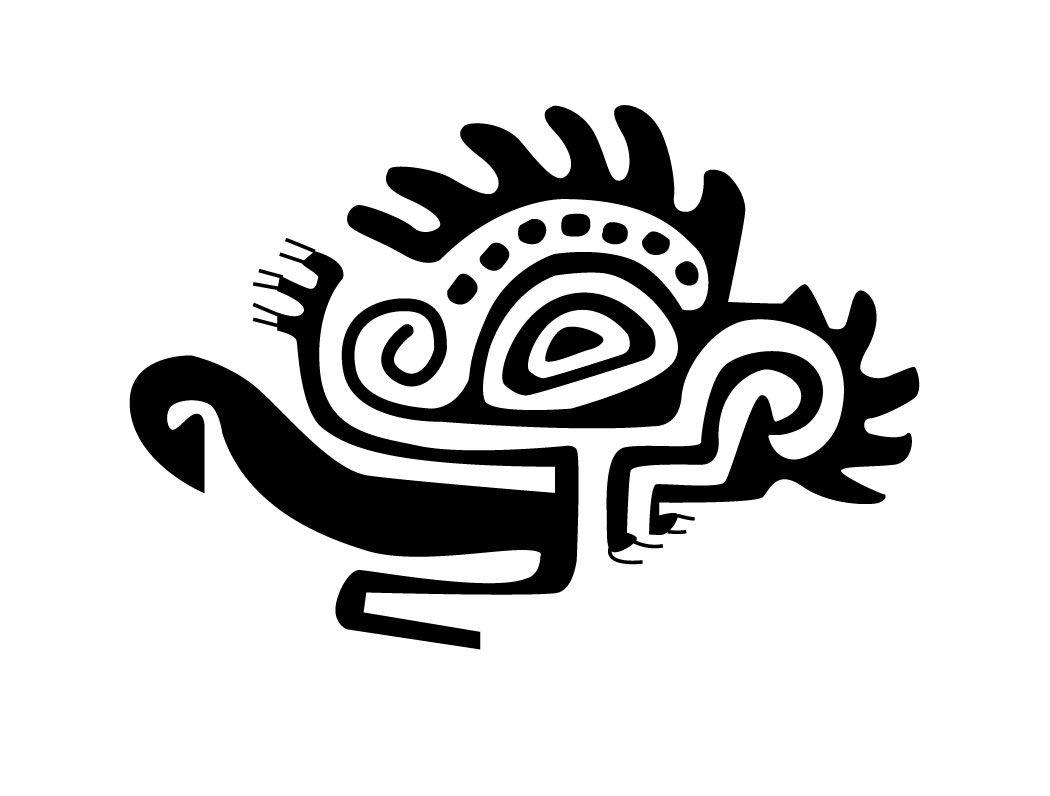 iguana  jama coaque
