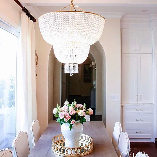 Light Fixtures Have The Ability To Transform A Room Instantly Our - Kitchen nook light fixtures