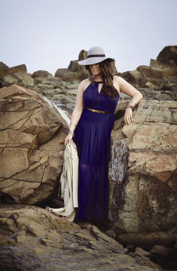 Miss Arizona - Women's Plus Size Fashion City Chic - City Chic Your Leading Plus Size Fashion Destination #citychic #citychiconline #newarrivals #plussize #plusfashion