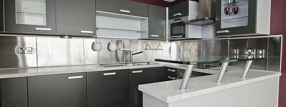 29 Top Kitchen Splashback Ideas For Your Dream Home Efficient