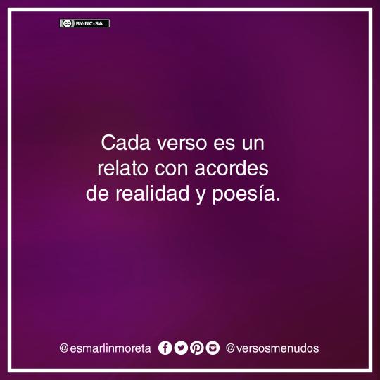 #esmarlinmoreta #versosmenudos #realidad #poesia #versos #libro #aforismos #frases