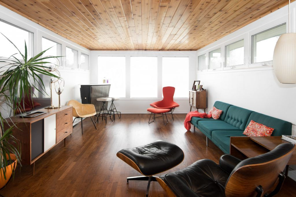 #Eames In This: Atomic Ranch Midcentury Modern Furniture Rob Baker Boise, ID  Home Shot For Atomic Ranch, Allison Corona Photo