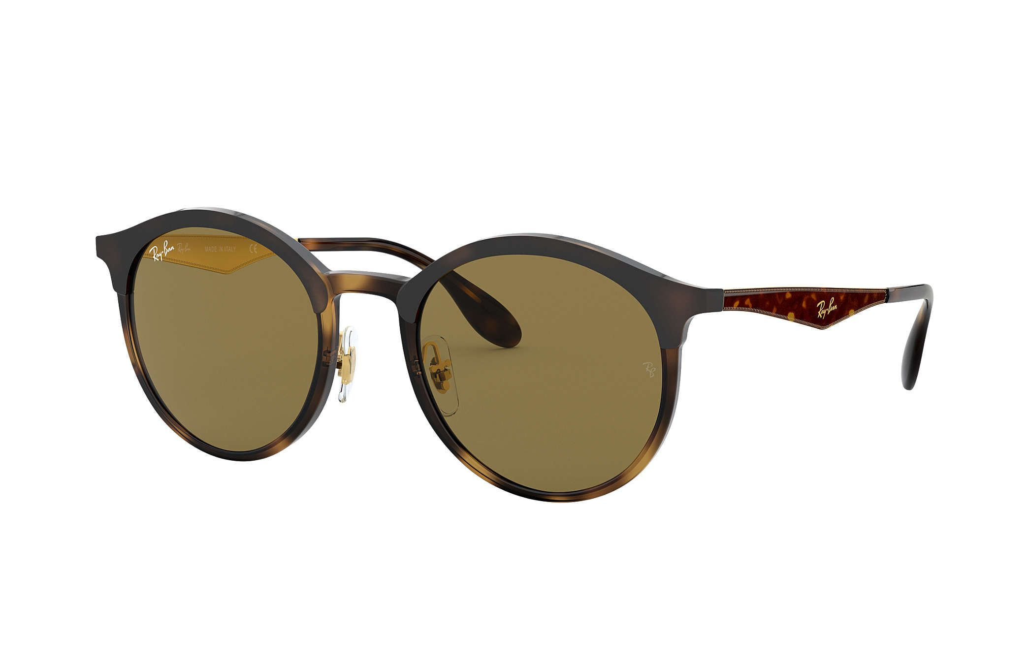 f23404f9d Ray-Ban Emma RB4277 Tortoise - Injected - Brown Lenses - 0RB427762837351 |  Ray-