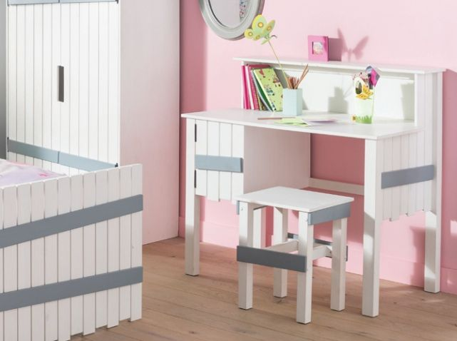 bureau enfant cabane conforama chambres d 39 enfants kids. Black Bedroom Furniture Sets. Home Design Ideas