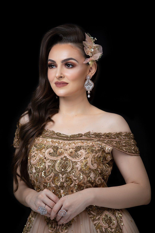 Bridal Makeup Artist in 2020 Top bridal makeup, Best
