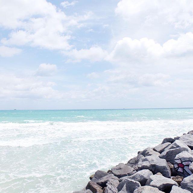 South Beach | Miami Florida Boardwalk