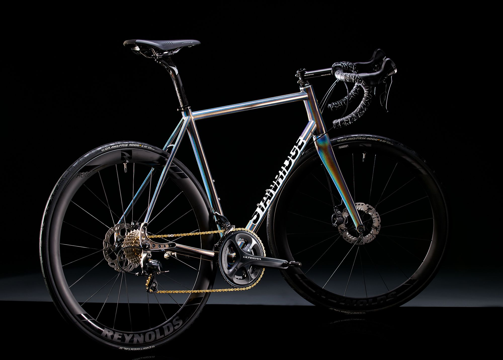 Stanridge Speed NAHBS Teaser | The Radavist