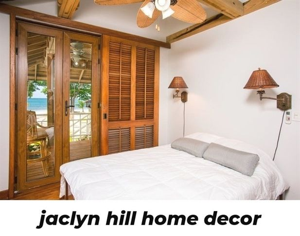 Jaclyn Hill Home