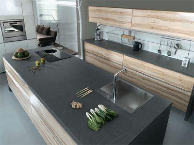 réseau cuisines schmidt : nouvelle gamme | idées pour la maison ... - Evier Cuisine Schmidt