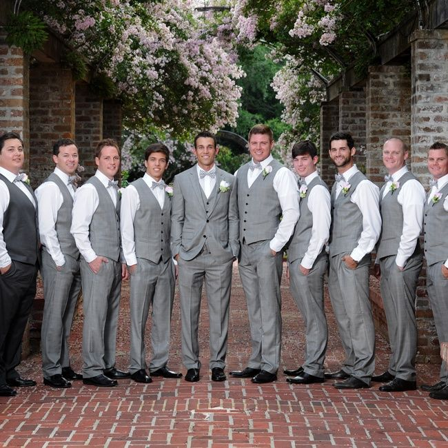 groomsmen suit vest - Google Search | Wedding Possibilities ...