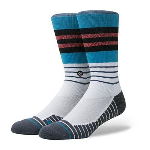 There's a great assortment of cool socks and boxers for men to choose from.  Select from different brands like Stance and Ethika.