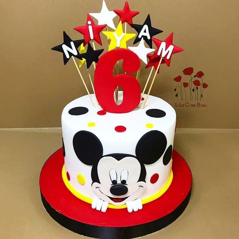 6 Yasin Mubarək Niyam Te Birthday Cake Desserts Cake