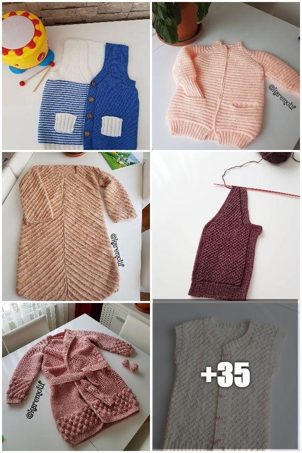 Örgü Modelleri |Knitting Models