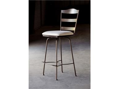 Miraculous Shop For Charleston Forge Augustine Swivel Counter Stool Caraccident5 Cool Chair Designs And Ideas Caraccident5Info