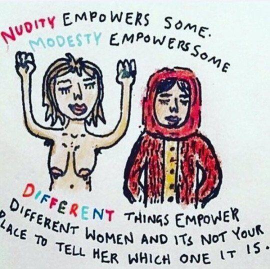 #socialmedia RT ltsFeminism: This. http://pic.twitter.com/veh6x3ETgV   Social Marketing Pro (@Social_MKT_) September 1 2016
