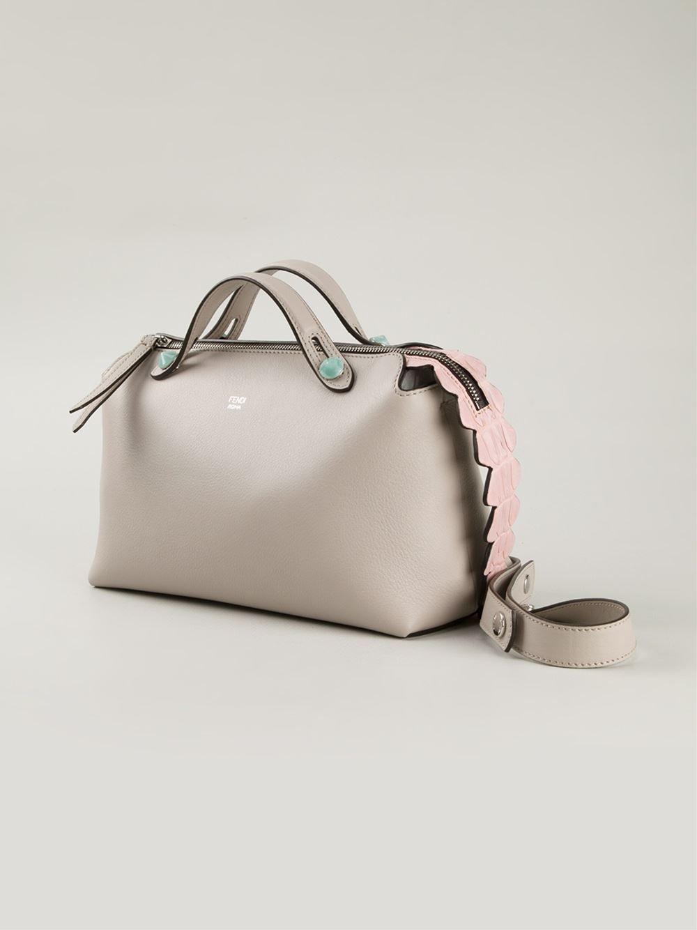 e9893c7310 Fendi  by The Way  Shoulder Bag - - Farfetch.com
