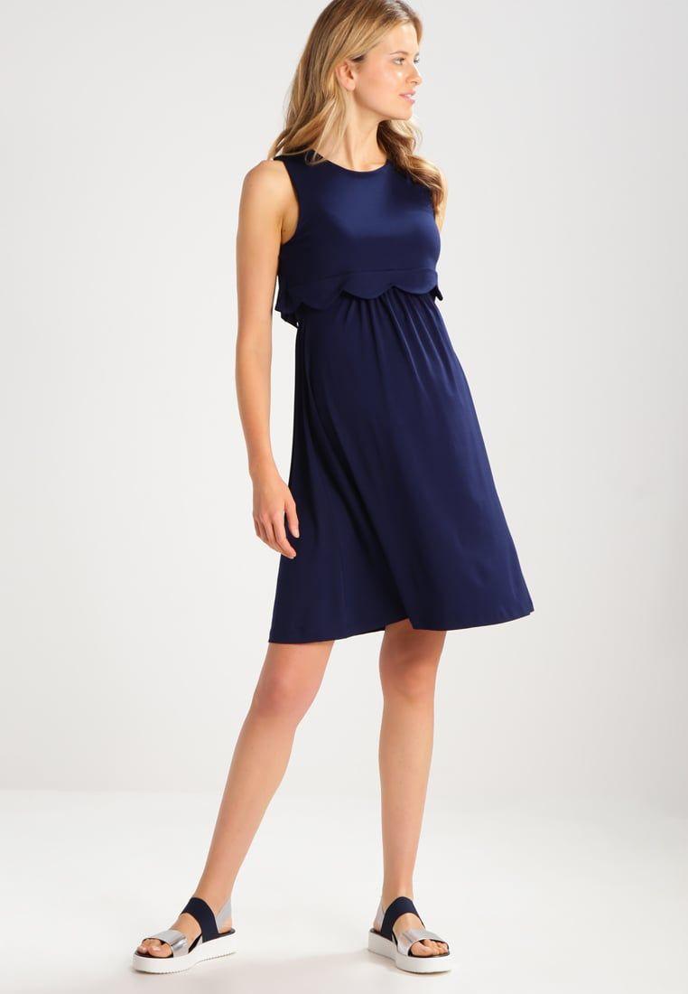 cefb29279 ¡Consigue este tipo de vestido informal de Anna Field MAMA ahora! Haz clic  para