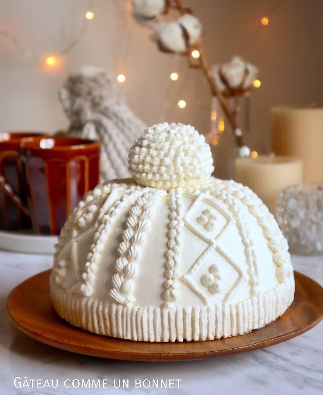 """Photo of Geheimnisse für einen perfekten Kuchen 🍰 auf Instagram: """"Streichen Sie nach links, um zu sehen, was drin ist! Ð …"""