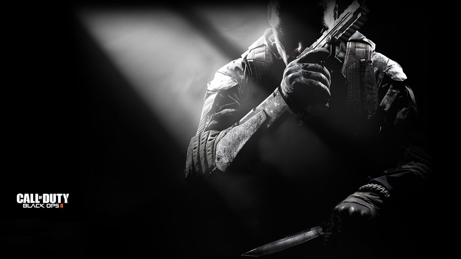 Call Of Duty Black Ops 2 Is Finally Ready To Be Launched And Is Set To Be One Of The Highlights Of This Week S Ps3 Call Of Duty Call Of