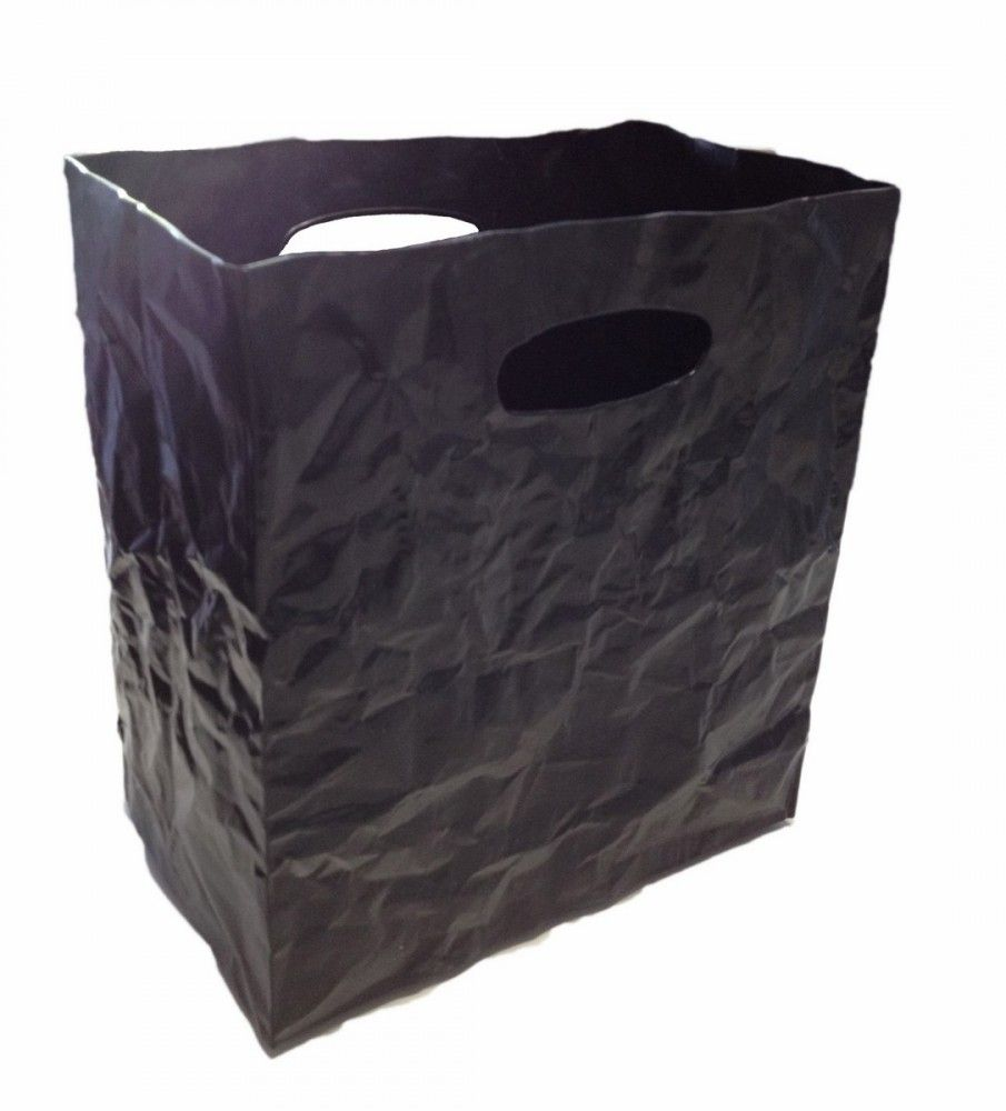 Knitter Box Midi Schwarz Box Praktisch Produkt