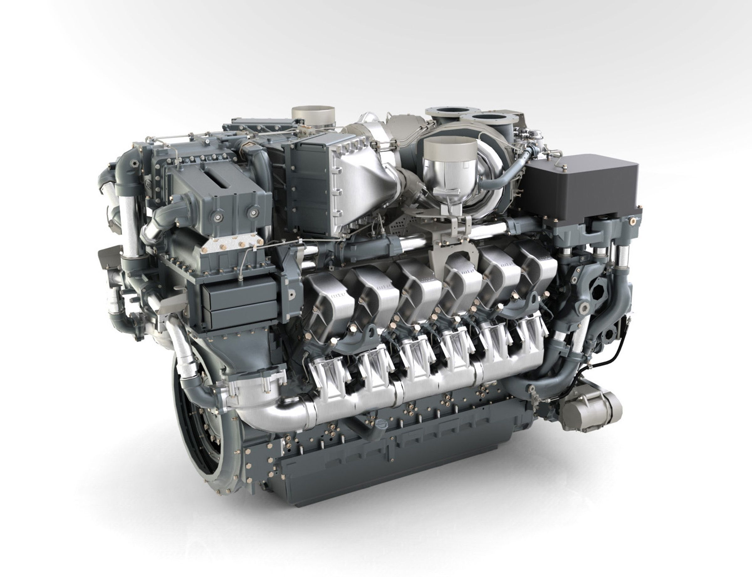 mtu 4000 series engine specifications | mtupartssuppliers