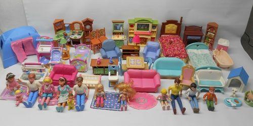 Doll Houses · Dolls · Fisher Price Loving Family   Pesquisa Google