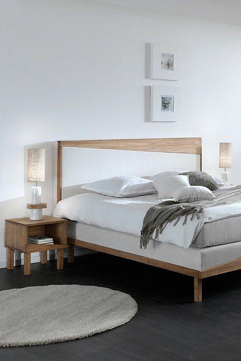 Home affaire Nachttisch »Virgo«, Breite 42 cm | Einrichtungsideen ...