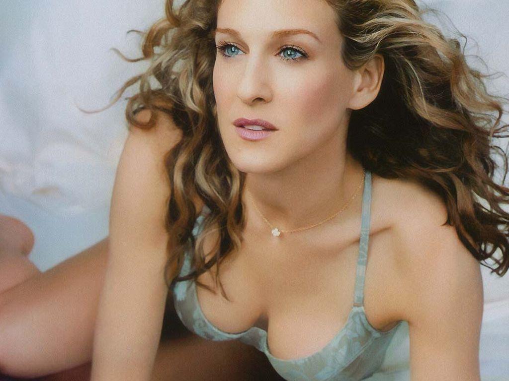 Sarah jessica parker hot nude pics
