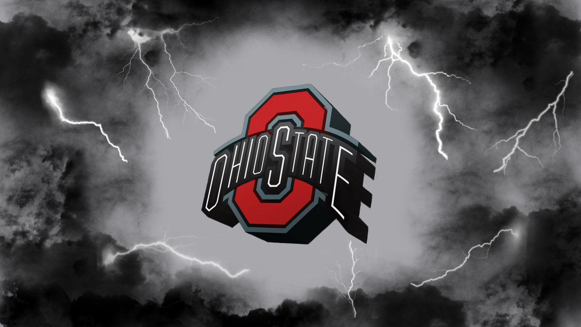 Pin by nikki falor on osu buckeyes ohio state wallpaper ohio state basketball ohio state - Ohio state football wallpaper ...