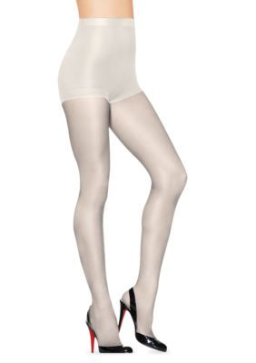 d95e002d5c3 Hanes® Silk Reflections Control Top Sandalfoot Pantyhose in 2019 ...