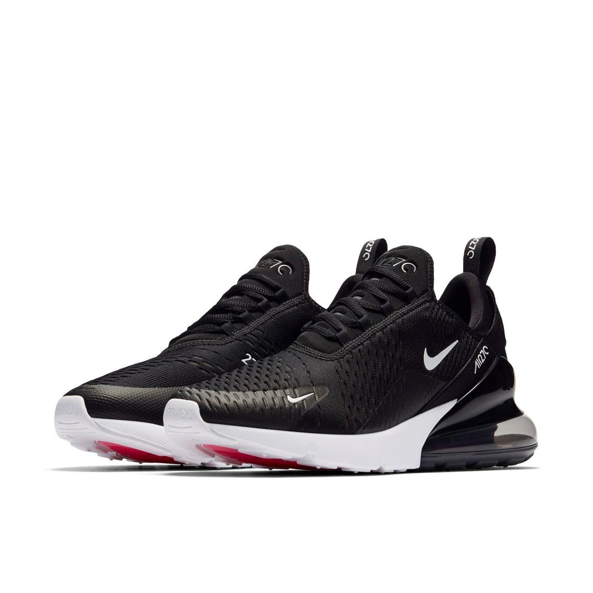 "Nike Air Max 270 ""Black/Anthracite"" Men's Shoe Nike"