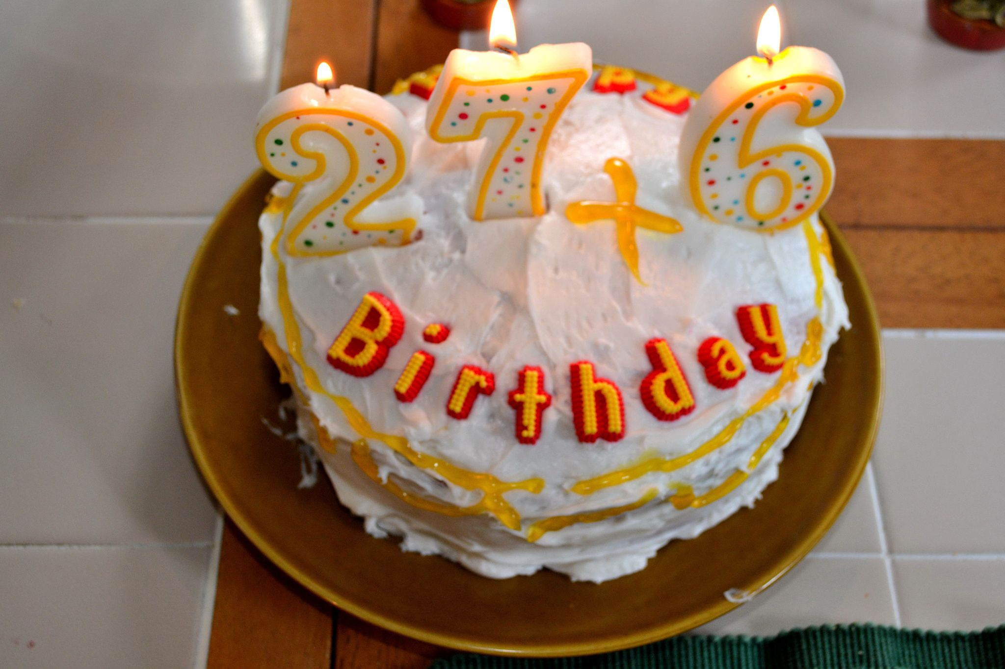 Happy 33rd Birthday By Roger Doyon On 500px