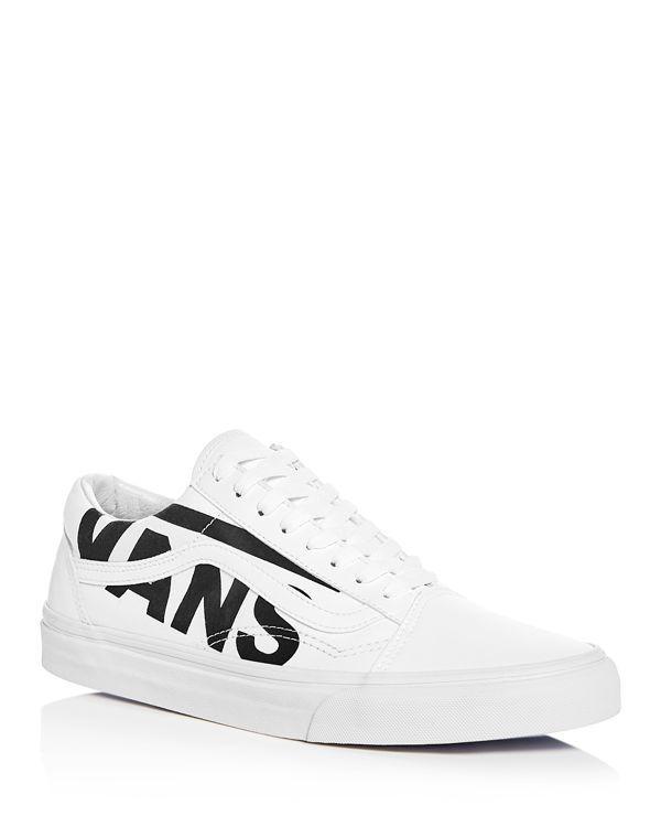 c3e3b73aa7 Vans Men s BNY Sole Series  OG Old Skool Nubuck   Leather Sneakers ...