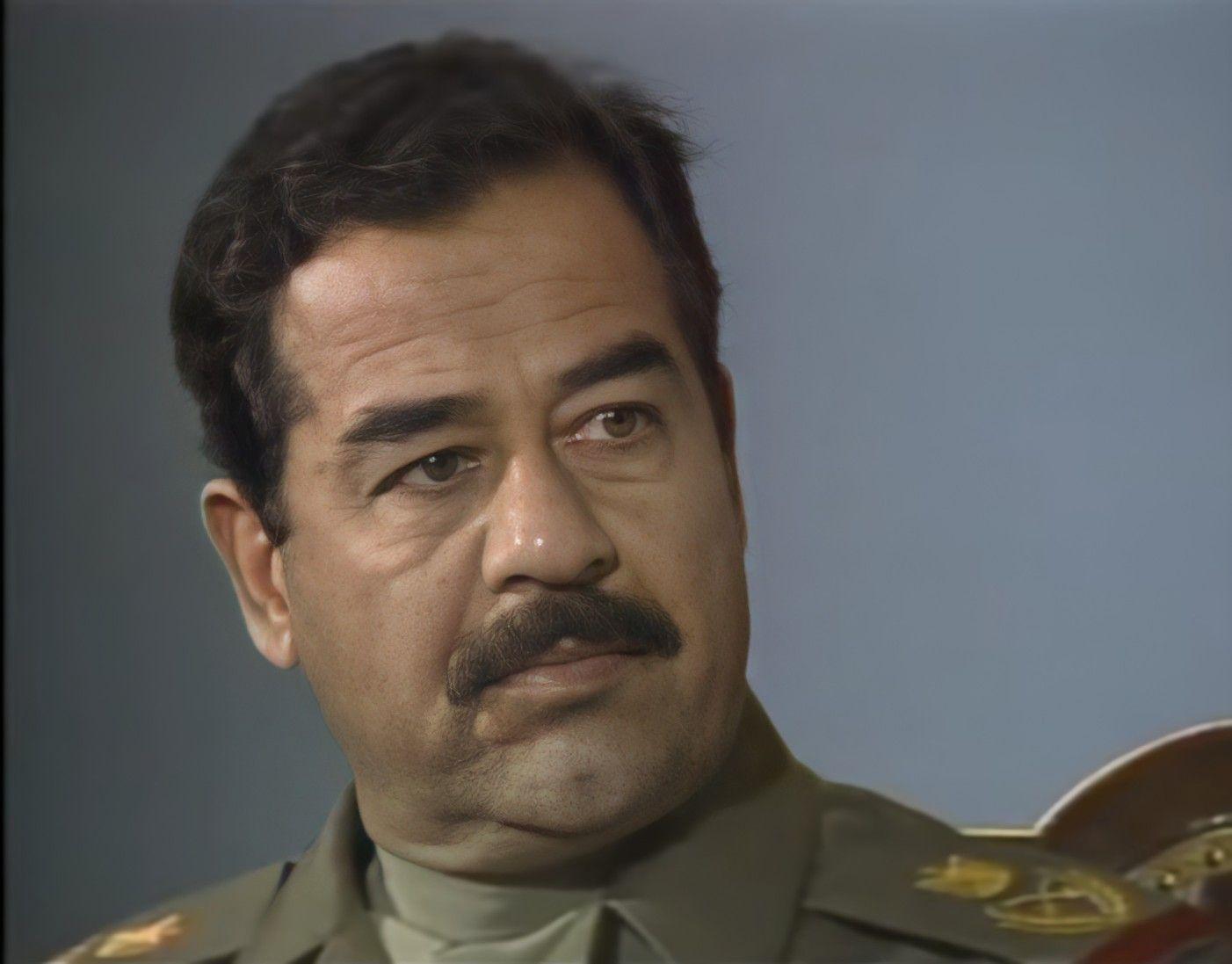 Pin On صور صدام حسين عالية الوضوح