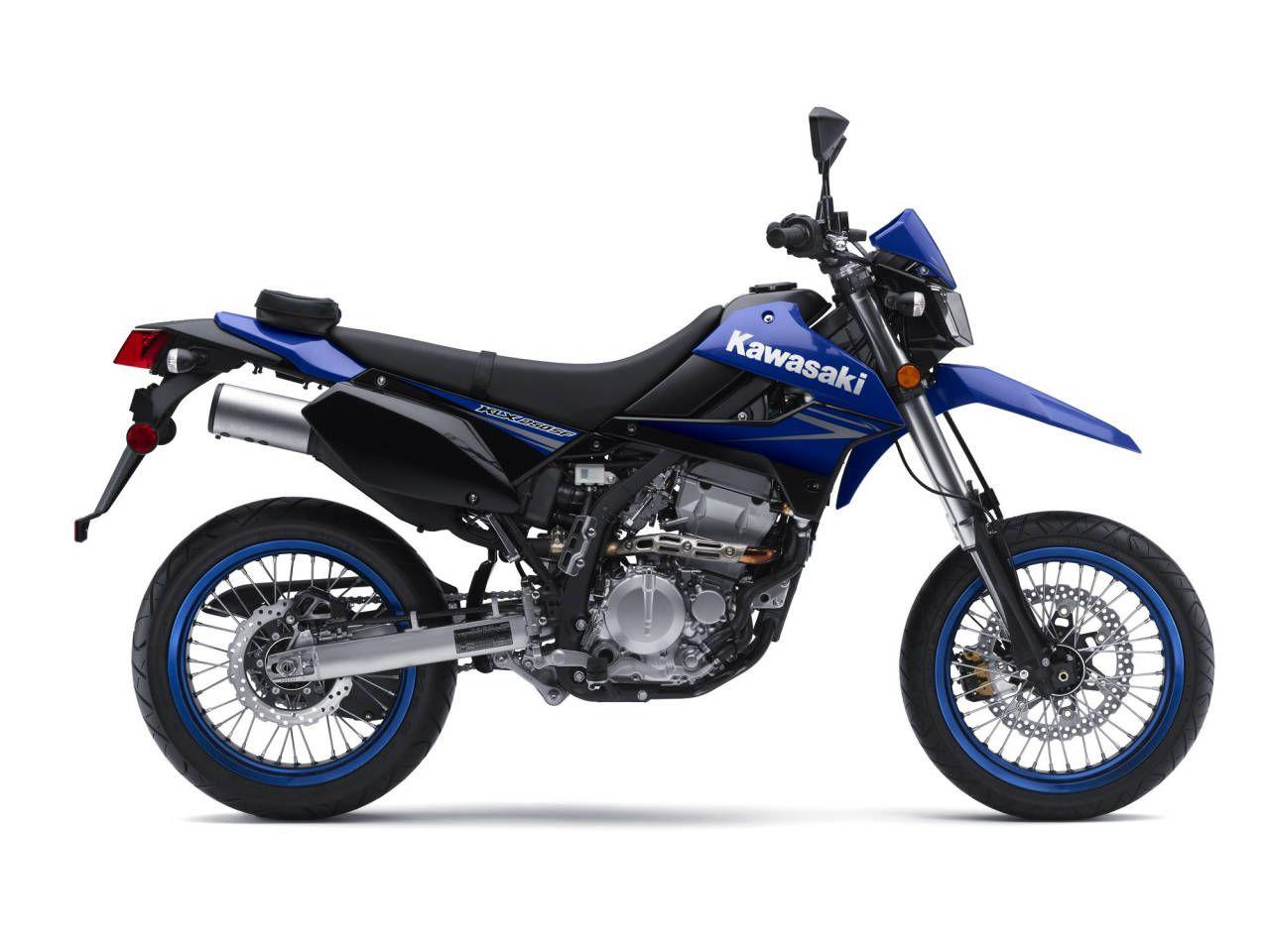 2010 Kawasaki 250 KLX 250cc motorcycle, Kawasaki, Motorcycle