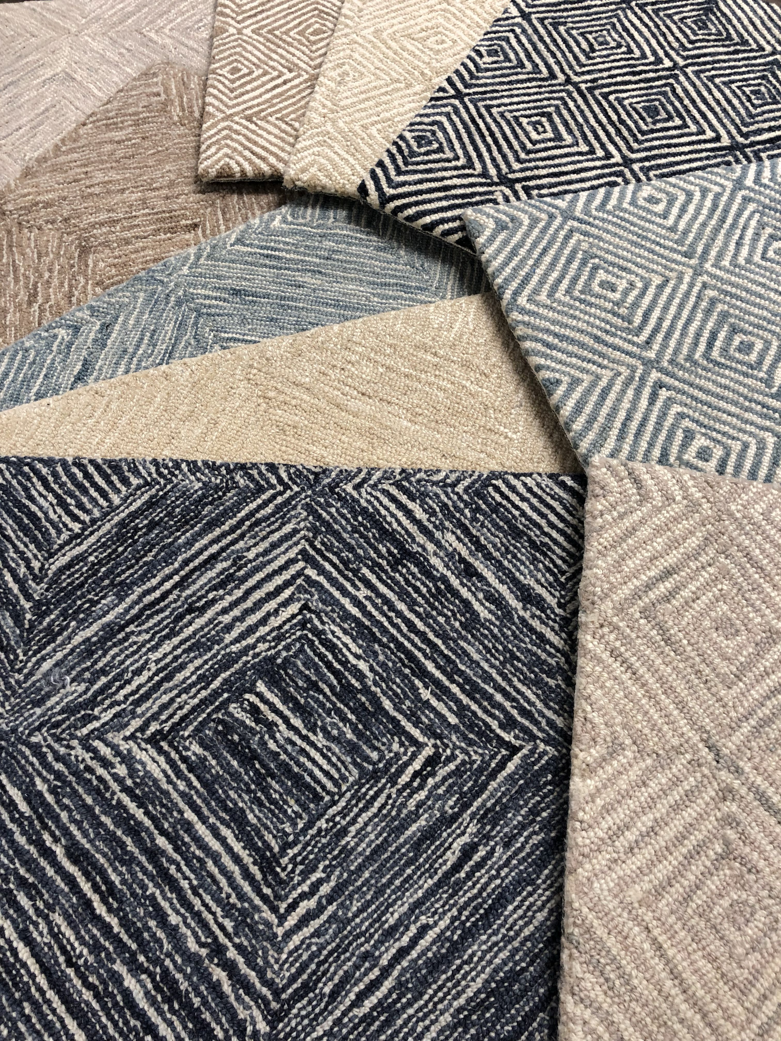 This Collection Of Handcrafted Carpet Is Offered As Made To Order Rugs Up To 15 Foot Wide Contact Us With Your Size Carpet Colors Wall Carpet Patterned Carpet