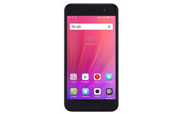 Zte Blade A521 Full Specifications And Price Details