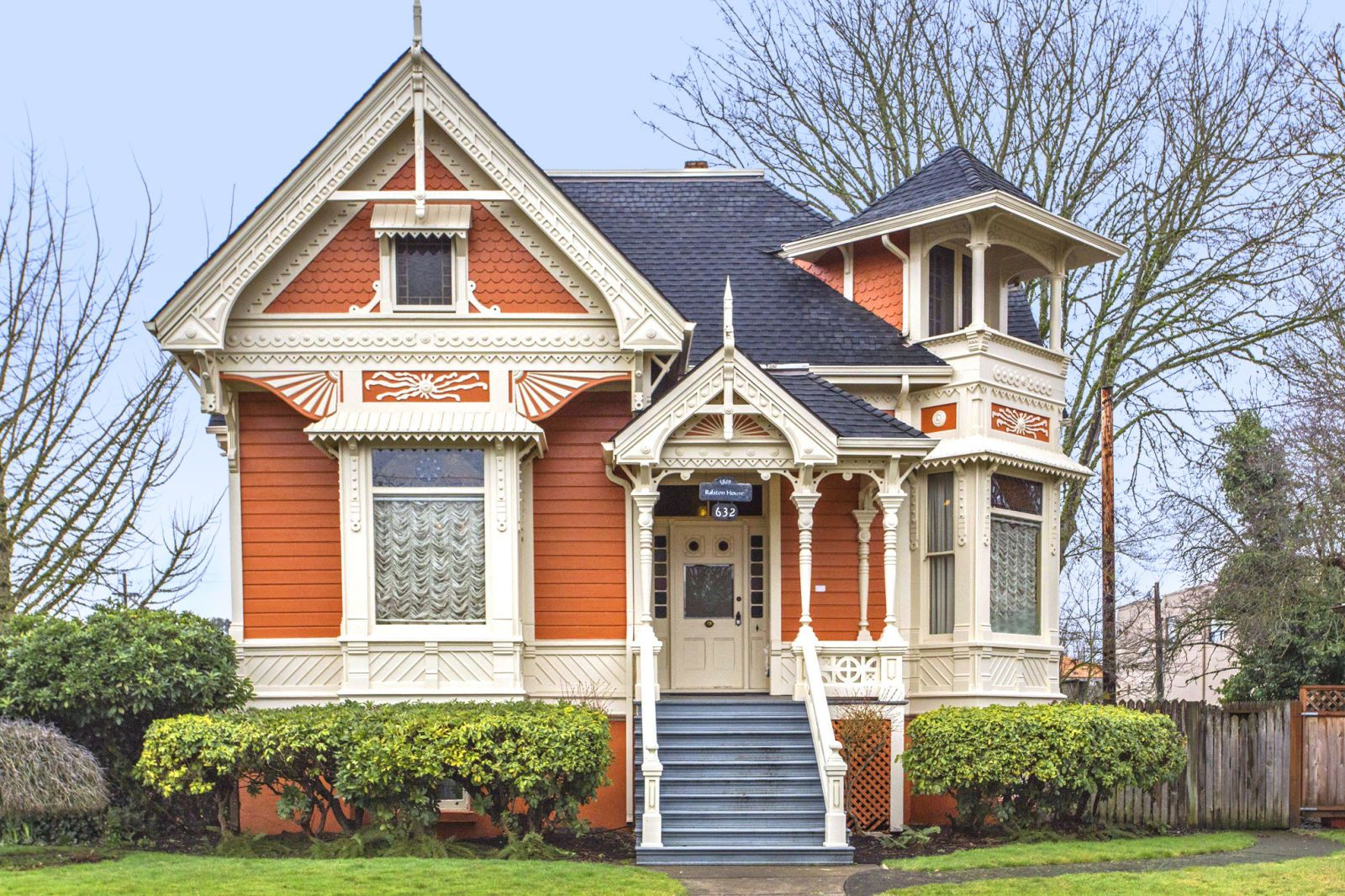50 Historic Homes for Sale In Every State Across America