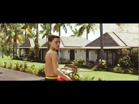 The Impossible Trailer 2012 Naomi Watts, Ewan McGregor Movie -