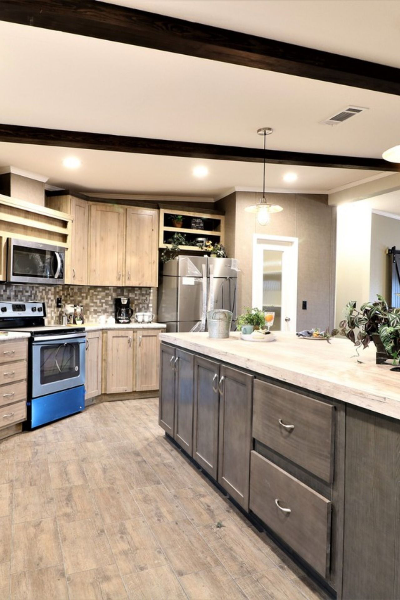 The Magnum Home 76 4 Bedrooms 2 Baths 2584 Sq Ft Price Was