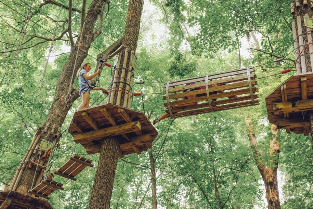 Go Ape Find A Zipline Adventure Course Near You Ziplining Zipline Adventure Ropes Course