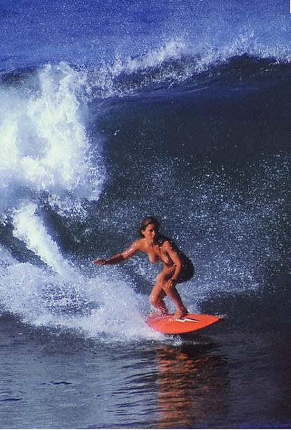 Presley young hawaiian girl surf naked neighbor sexy