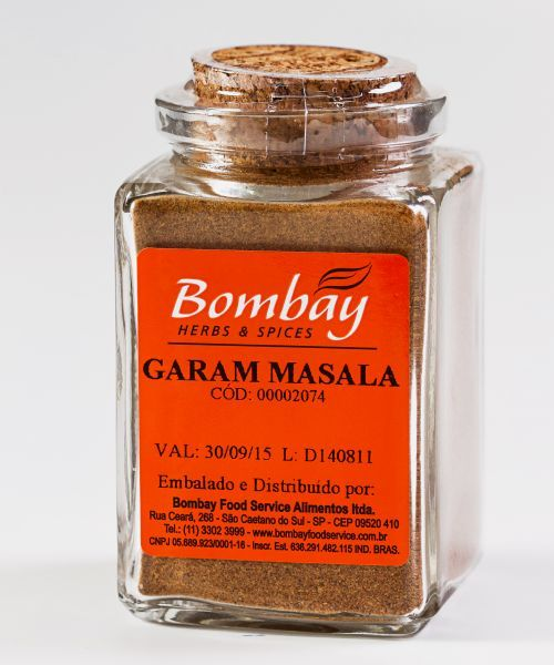 Garam Masala - Bombay Herbs & Spices