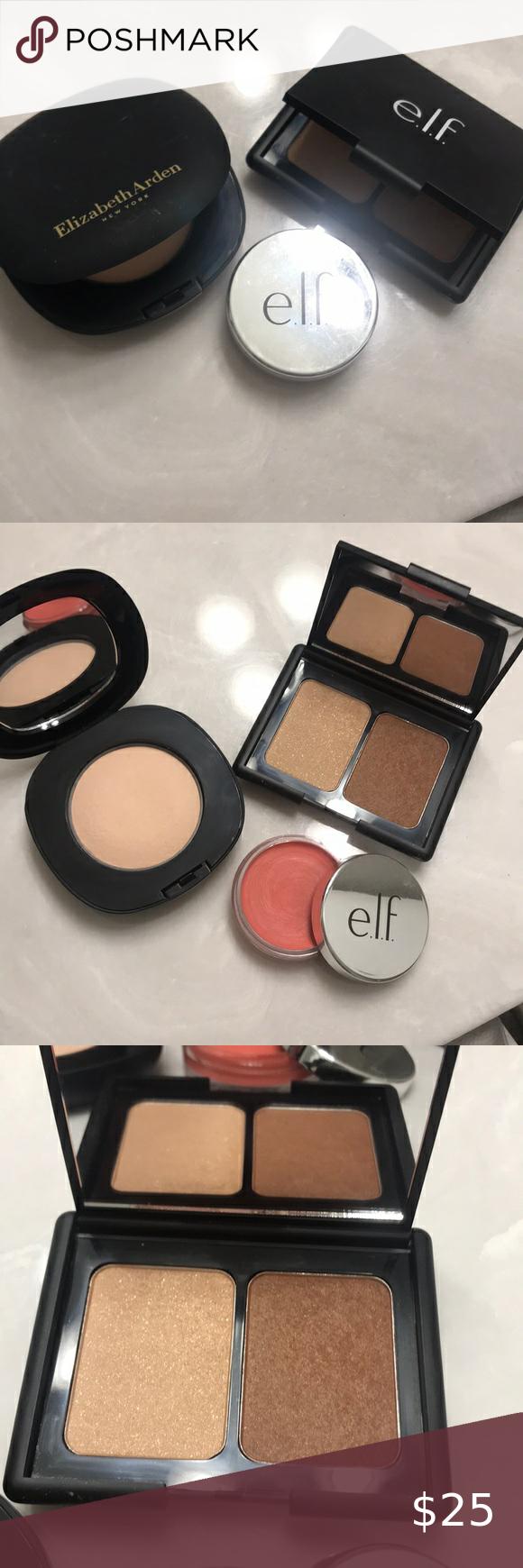 Makeup bundle! in 2020 Makeup bundles, Cream blush