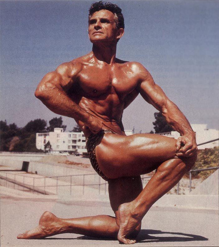 Image result for edi giuliani old bodybuilding