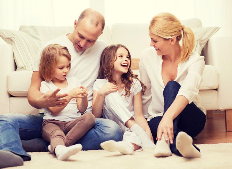 How Can a Stepfather or Stepmother Adopt a Child in Texas ...