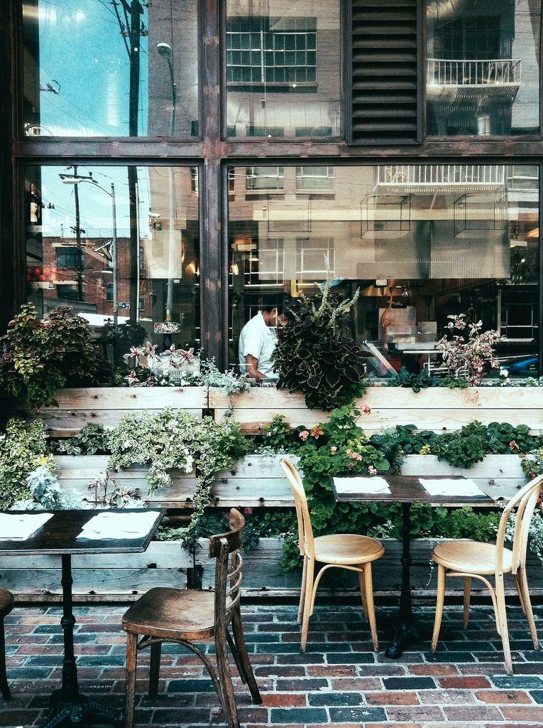 insta and pinterest amymckeown5 Cafeteria, Decoración